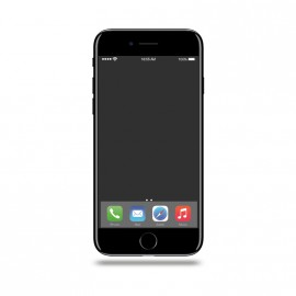Skin iPhone 7 5 Personnalisée