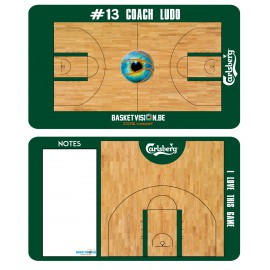 Coach board