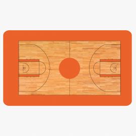 Planche de coache
