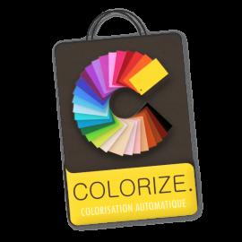 Colorize - Couleurs automatique