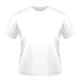 T-shirt à personnaliser [x]
