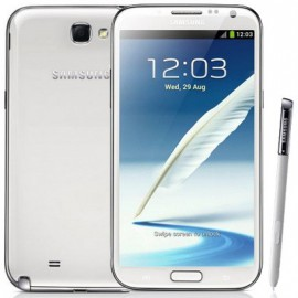 Coque Galaxy Note 2