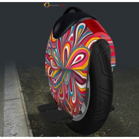 Solowheel Animation