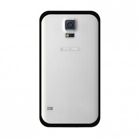 Coqie Galaxy S5 Personnalisée