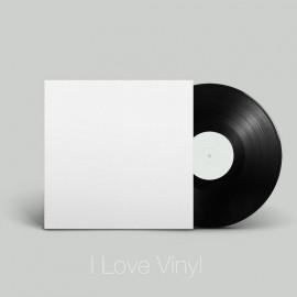 Pochette vinyl