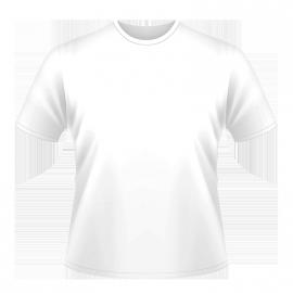 T-Shirt à Personnaliser HTML5